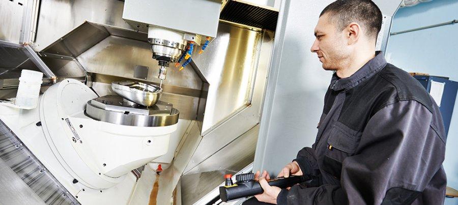 Automatisation - Secteur manufacturier