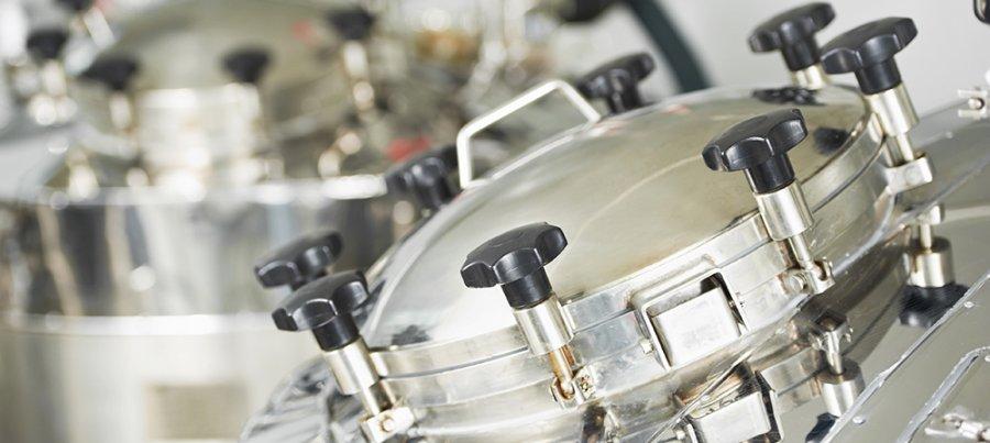 Automatisation - Secteur des pâtes et papiers